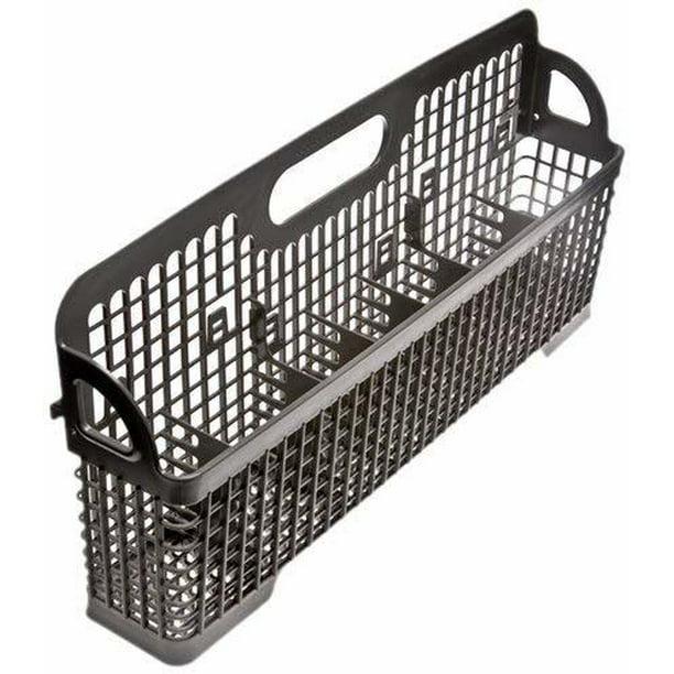 Silverware Basket Compatible With Kitchenaid Whirlpool Dishwasher 8531288 Walmart Com Walmart Com