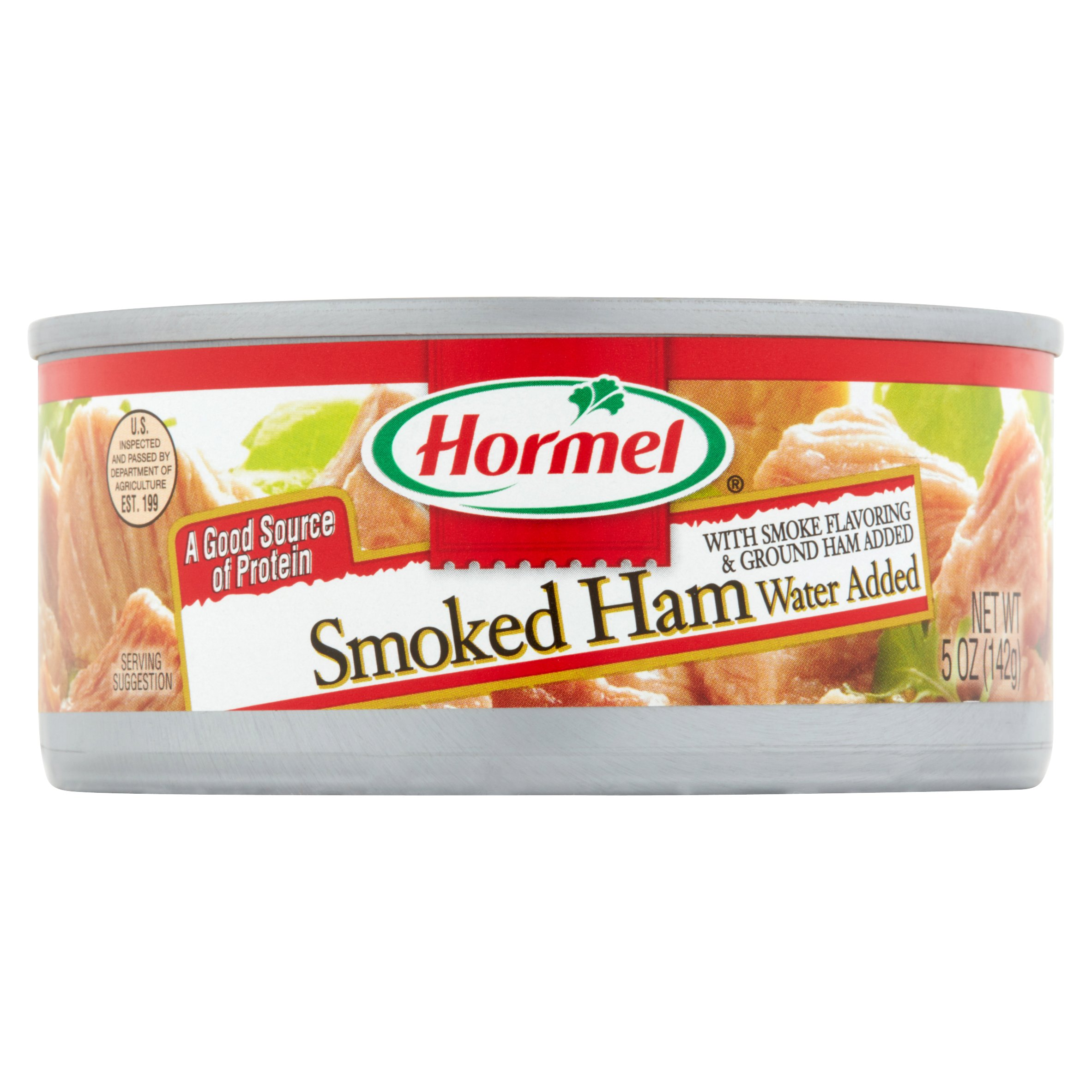 Hormel Smoked Ham 5 oz. Can. by Hormel
