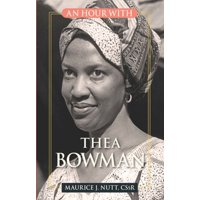 An Hour With Thea Bowman - eBook