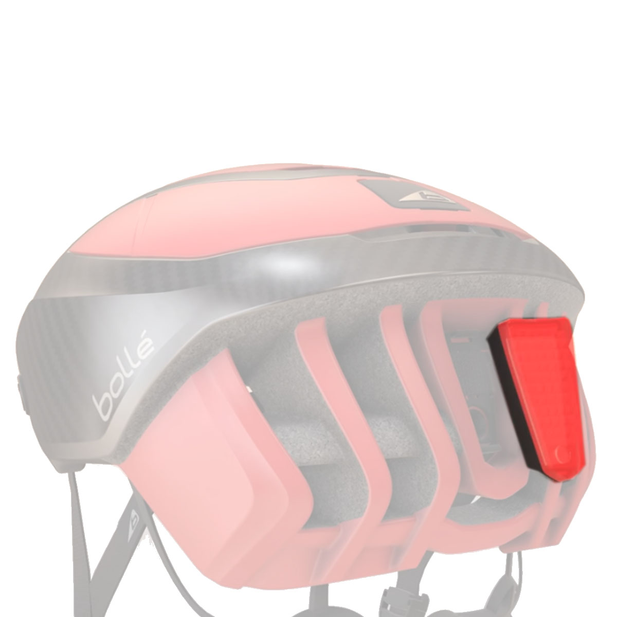 Bolle The One/Messenger Cycling Helmet Replacement LED Flasher - 50766