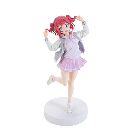 Love Live! Sunshine!! Ruby Kurosawa PVC EXQ Figure (Love Live Halloween Figure)