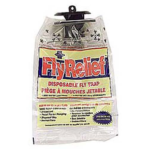 Farnam Home and Garden 100503132 Starbar Fly Relief Disposable Trap Bag (Discontinued by Manufacturer)