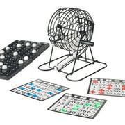 Hey! Play! Complete Bingo Game Set