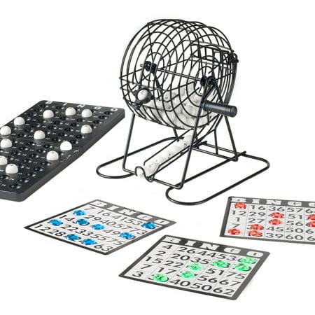 Bingo Set (Hey! Play! Complete Bingo Game)