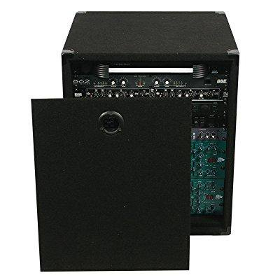 Odyssey Race - odyssey cre12 12 space 17 deep carpeted econo rack