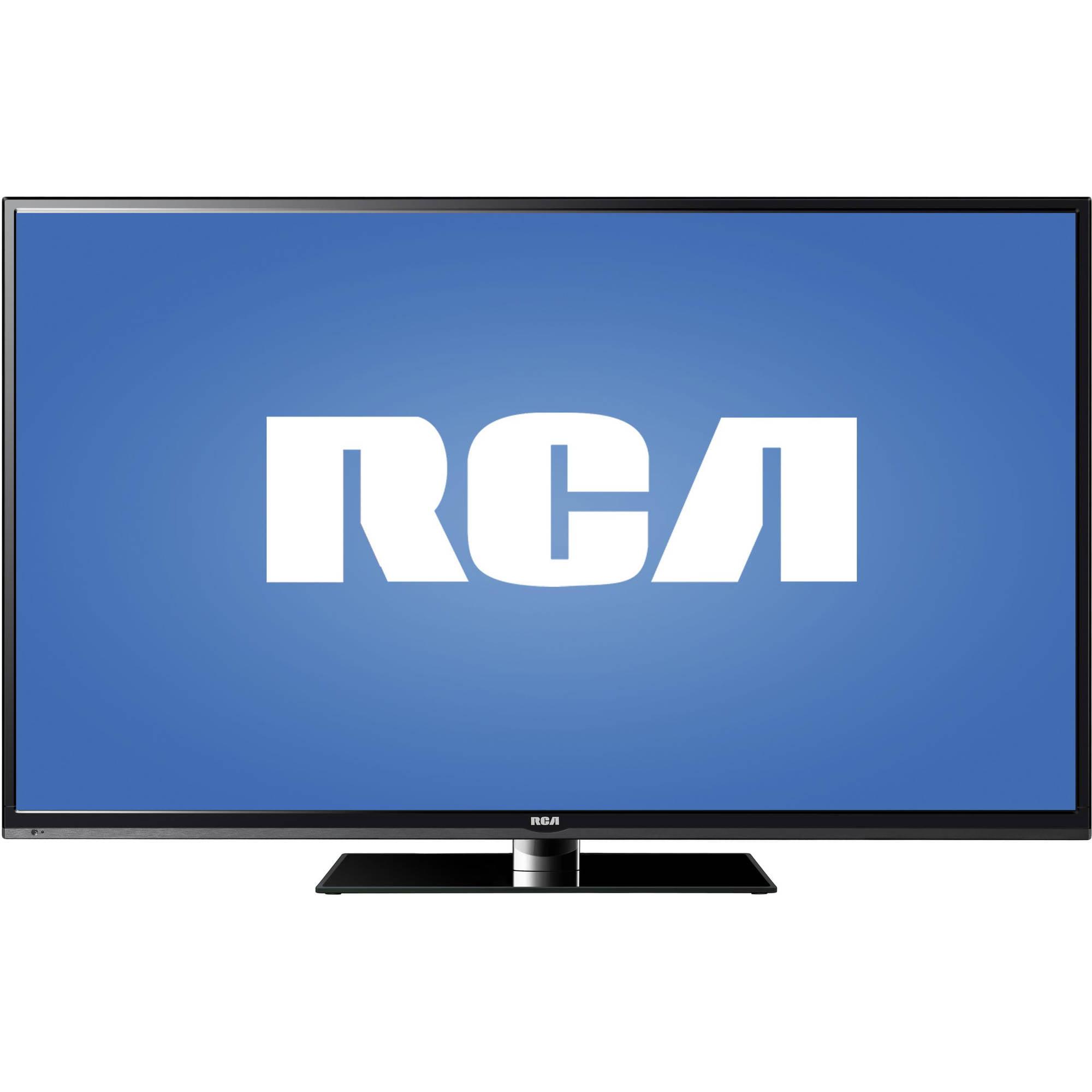 "Refurbished RCA 65"" Class Full HD, LED TV 1080p, 120Hz (LED65G55R120Q) by RCA"