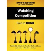 Watching Competition - eBook