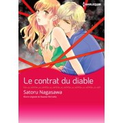 Le contrat du diable - eBook