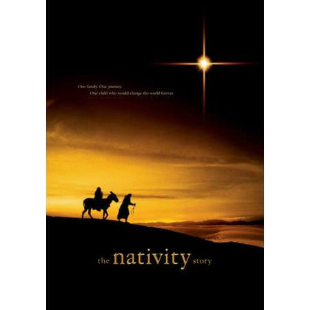 The Nativity Story (Vudu Digital Video on -