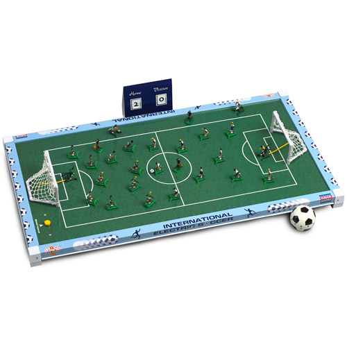 Tudor Games International Electric Soccer Challenge Game