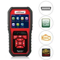 Ejoyous KW850 OBDII OBD2 EOBD Car Diagnostic Scanner Tool Fault Code Reader, Car Scanner Diagnostic, Diagnostic Scanner Tool