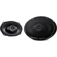 KENWOOD KFC-6996PS Performance Series Speaker System (6 Inch x 9 Inch, 5 Way)