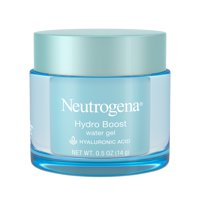 Neutrogena Hydro Boost Hydrating Water Gel Face Moisturizer,.5 oz