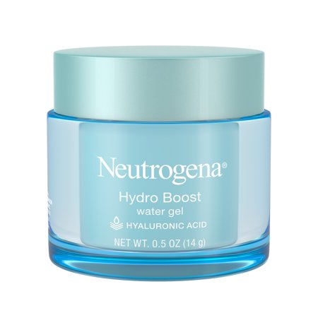 Neutrogena Hydro Boost Hydrating Water Gel Face Moisturizer,.5