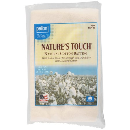 Pellon® Nature's Touch® Natural Cotton -