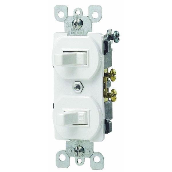 Quiet Duplex Switch