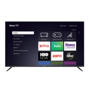 "Best 70 Inch 4k Tvs - ELEMENT 70"" Class 4K UHD LED Roku Smart Review"