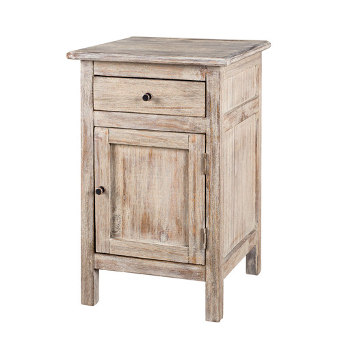 Wildon Home 1 Drawer Nightstand by