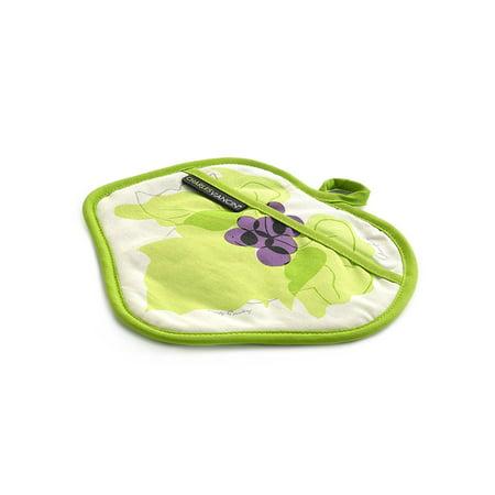 Grape Pot Holder, Dishwasher safe By Charles Viancin