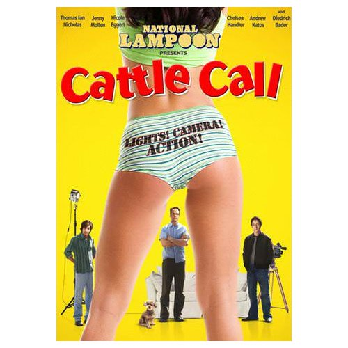 National Lampoon Presents Cattle Call (2006)