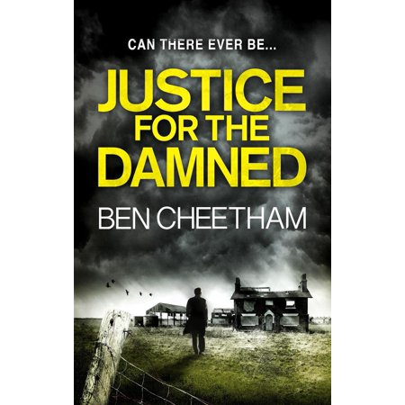 Justice for the Damned - eBook