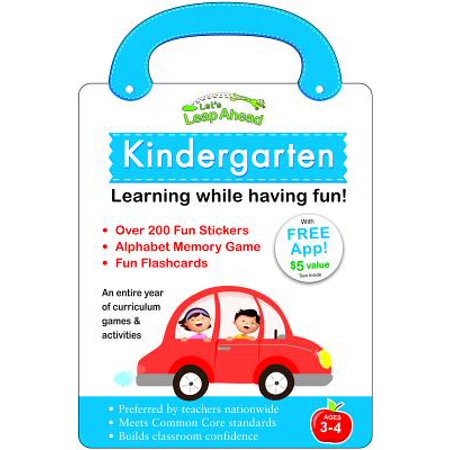 Let's Leap Ahead: Kindergarten : Learning While Having Fun!](Fun Kindergarten Halloween Crafts)