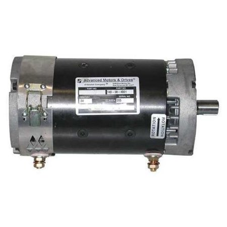 advanced motors drives 140 07 012c motor brush 24v
