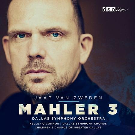 Mahler: Symphony No. 3 (CD)