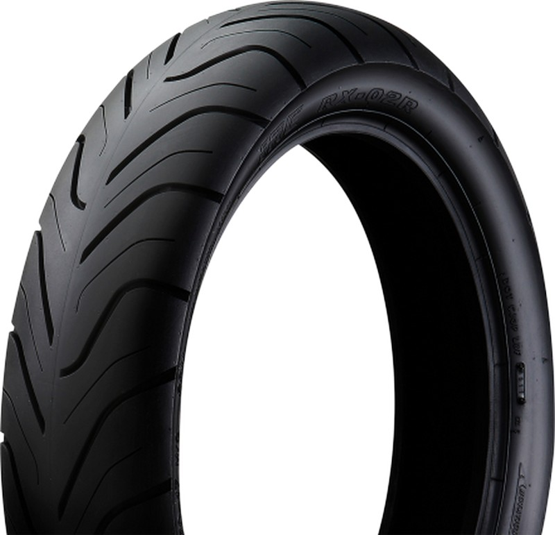 IRC RX-02 Road Winner Bias Sportbike Rear Tire 130/70-17