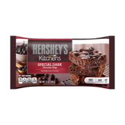 Hershey's, Special Dark Chocolate Baking Chips, 12 Oz.