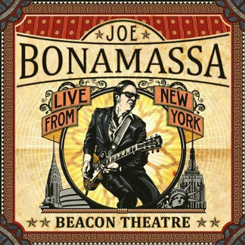 Beacon Theatre: Live From New York (Vinyl)