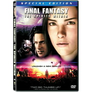 Final Fantasy by COLUMBIA TRISTAR HOME VIDEO