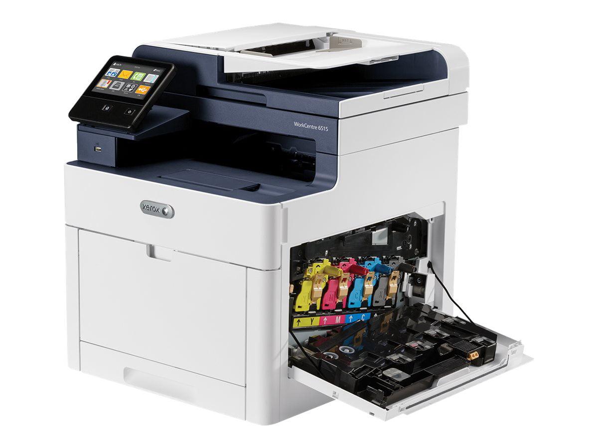 Xerox WorkCentre 6515/N - multifunction printer (color)