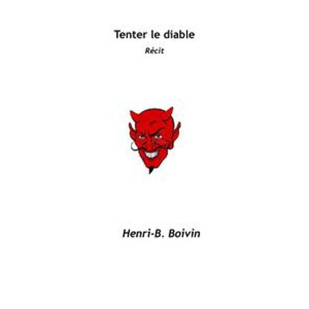 Tenter le diable - eBook - Diablesa Halloween