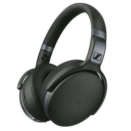 Sennheiser HD 4.40BT Wireless Over Around Ear Closed Back Bluetooth Headphones