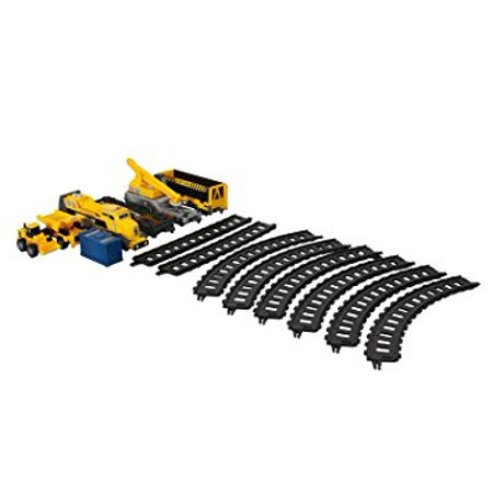 Toystate Caterpillar Construction Iron Diesel -