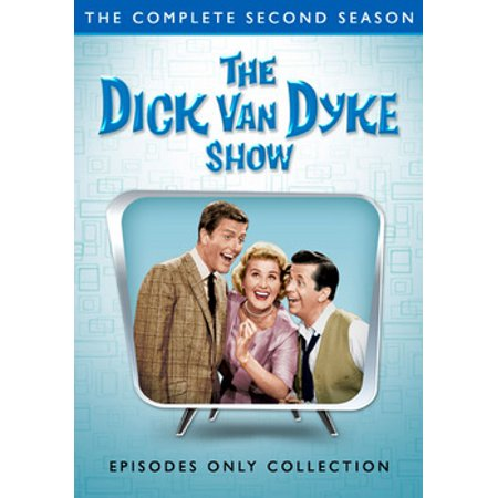 The Dick Van Dyke Show: Season 2 (DVD)