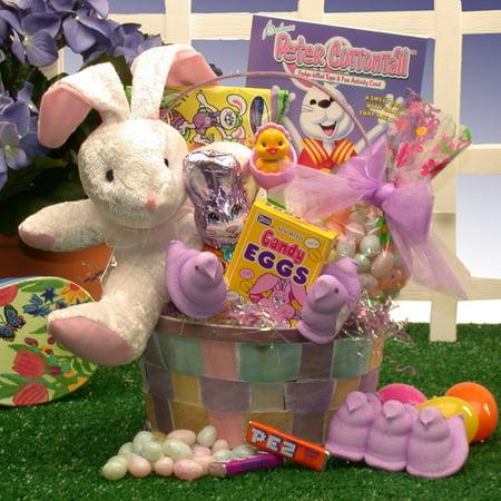 Bunny love easter gift basket walmart bunny love easter gift basket negle Choice Image