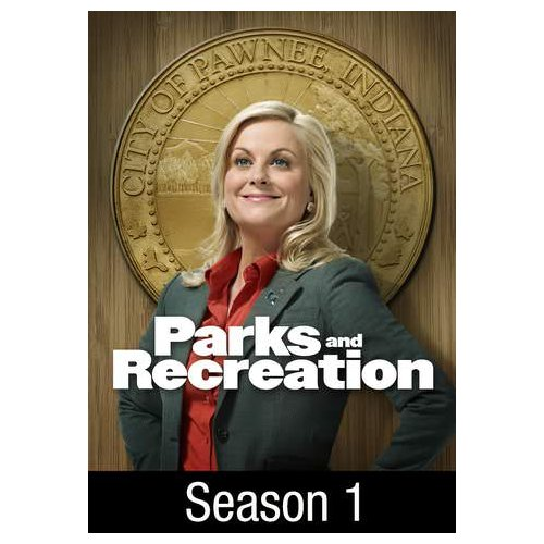 Parks and Recreation: Season 1 (2009)