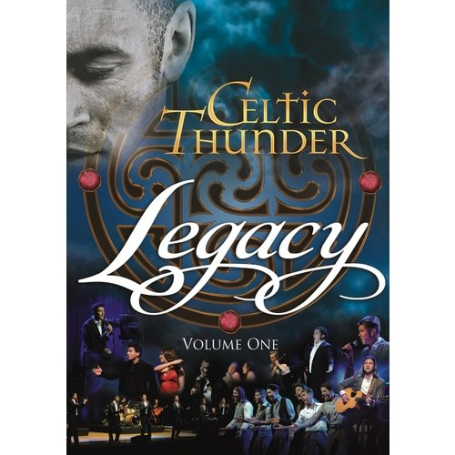 Legacy Volume One (Music DVD)