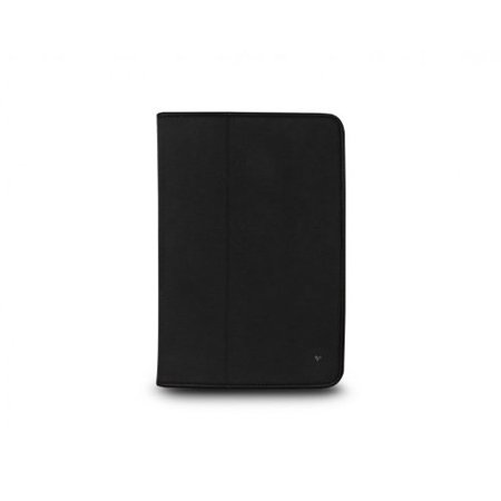 Multiple Angle (The Joy Factory JouJou Folio iPad Mini w/Retina Display Stand/Case with Multiple Viewing Angles, Black)