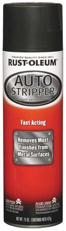 Auto Stripper,15 oz. RUST-OLEUM 248876 by Rust-Oleum