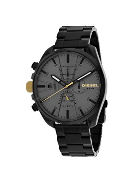 Diesel Men's MS9 DZ4474 Watch
