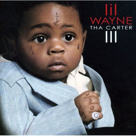 Tha Carter Iii  Revised Track Listing   Clean