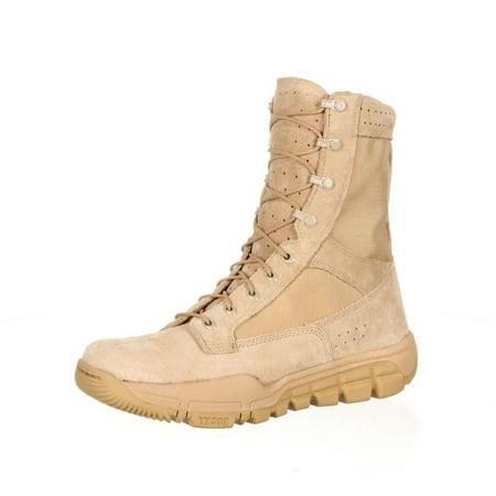 Rocky Tactical Boots Mens 8