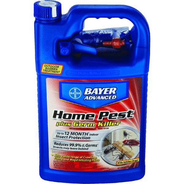 Bayer Advanced Insect Killer With Germ Control
