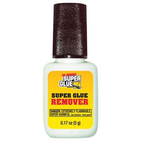 Super Glue Super Glue Gel Remover