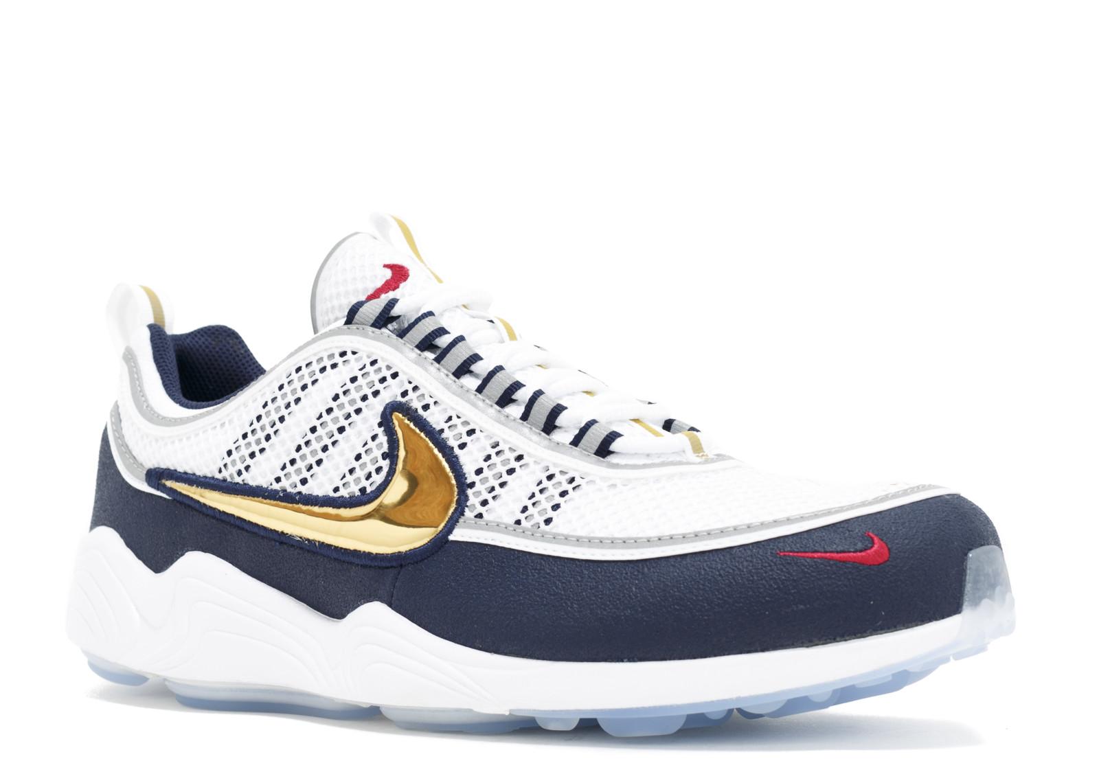 aaa4efb0dee5 Nike - Men - Air Zoom Spiridon  Olympic  - 849776-174 - Size 9.5