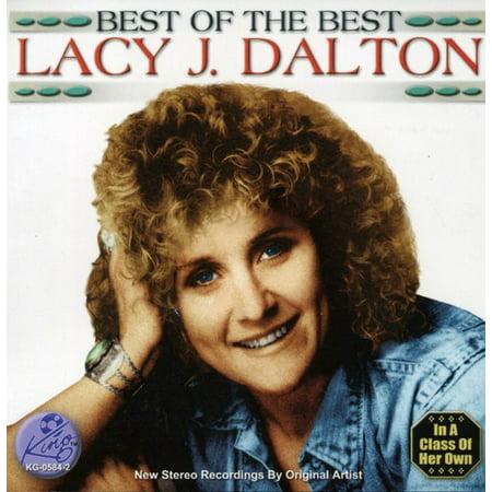 Best of the Best LACY J. DALTON (Alt J Best Of)