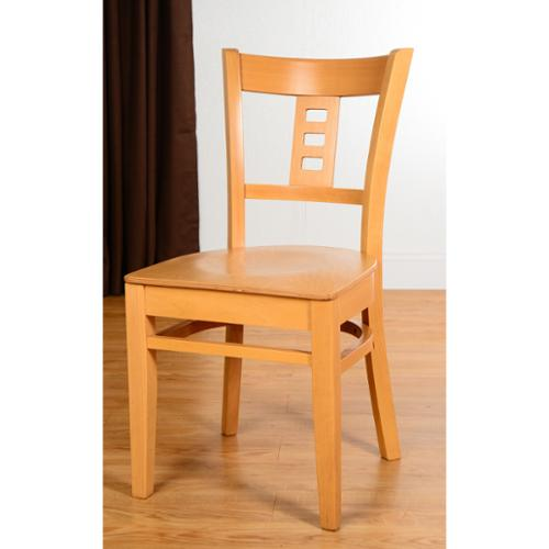 Beechwood Mountain Cinema Dining Chairs (Set of 2) by Overstock